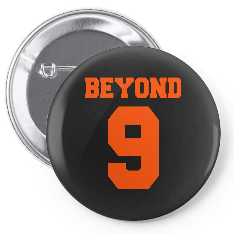 Beyond 9 Girls' Generation Pin-back Button | Artistshot