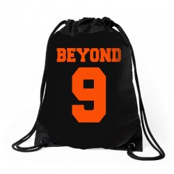 beyond 9 girls' generation Drawstring Bags | Artistshot