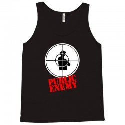 public enemy Tank Top | Artistshot