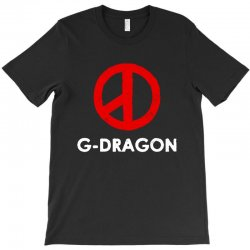 g dragon   cool peace sign T-Shirt | Artistshot