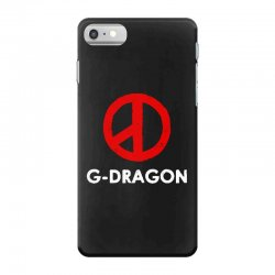 g dragon   cool peace sign iPhone 7 Case | Artistshot