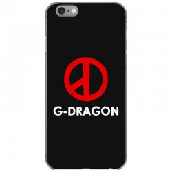 g dragon   cool peace sign iPhone 6/6s Case | Artistshot