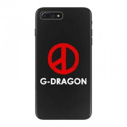 g dragon   cool peace sign iPhone 7 Plus Case | Artistshot