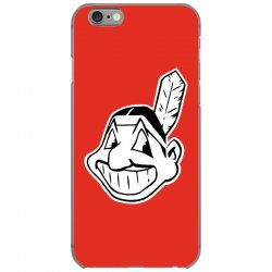 cleveland indians chief wahoo iPhone 6/6s Case | Artistshot