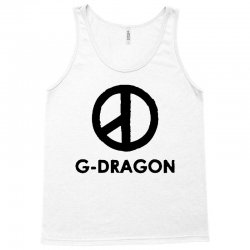 g dragon coup peace sign Tank Top | Artistshot