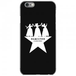 hamilton an american musical iPhone 6/6s Case | Artistshot