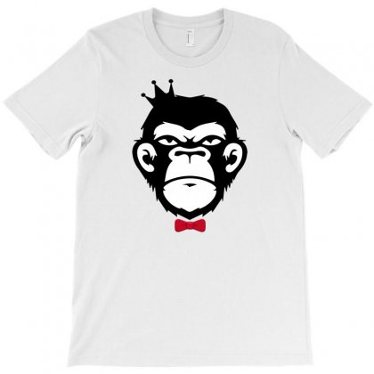 Monkey Business T-shirt Designed By Devanojohnsantos