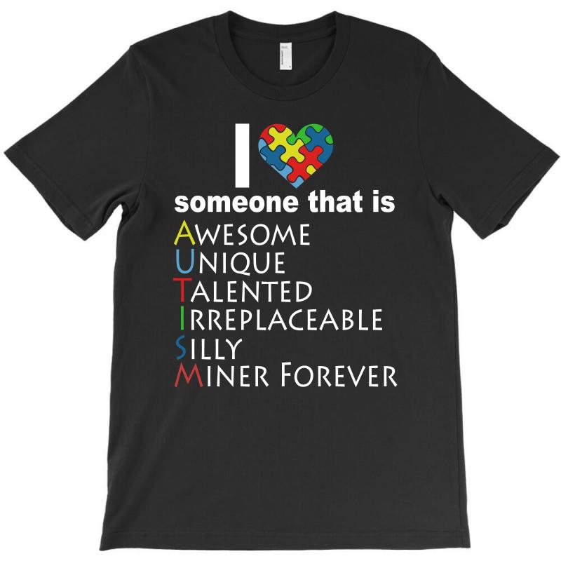 Love   Autism Awareness T Shirt T-shirt | Artistshot