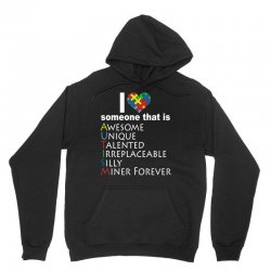 love   autism awareness t shirt Unisex Hoodie | Artistshot