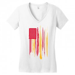 kansas city chiefs Women's V-Neck T-Shirt | Artistshot