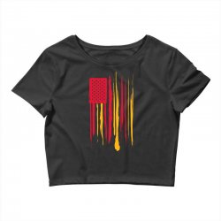 kansas city chiefs Crop Top | Artistshot