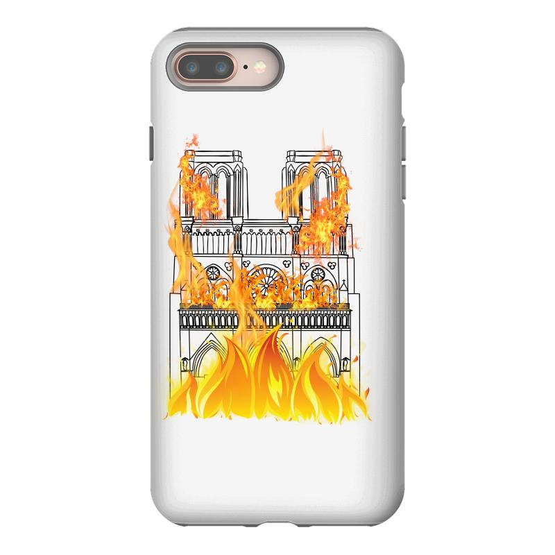 iphone 8 plus fire case