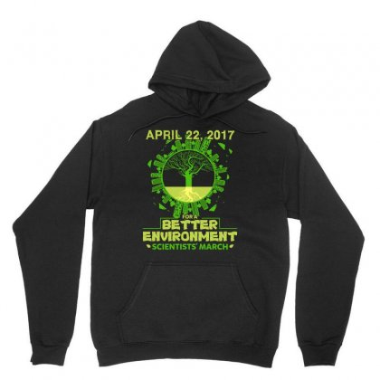 Scientists March For Environment Science On Washington Dc Unisex Hoodie Designed By Hung