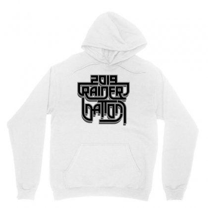 2019 Raider Nation Unisex Hoodie Designed By Tiococacola
