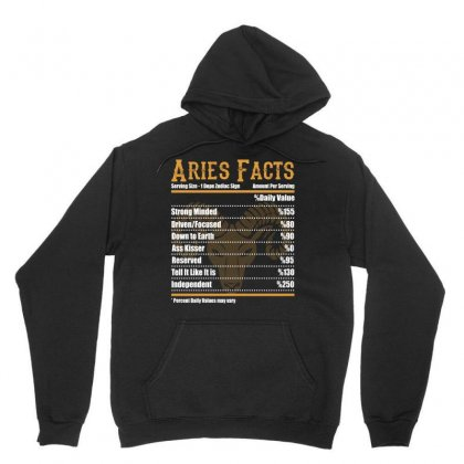 Aries Facts Shirt   Best Funny Shirt For Aries Unisex Hoodie Designed By Hung
