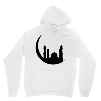 Ramadan T-shirt Unisex Hoodie Designed By Abahassan