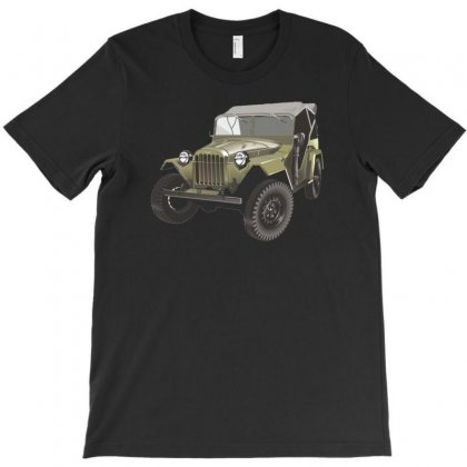 Jeep, Ideal Birthday Gift Or Present T-shirt Designed By H4syim