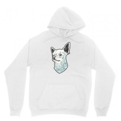 Chihuahua Unisex Hoodie Designed By Tiococacola