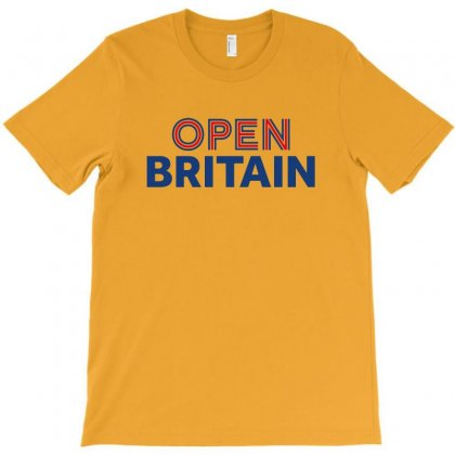Peoples Vote Remain In Eu T-shirt Designed By Devanojohnsantos