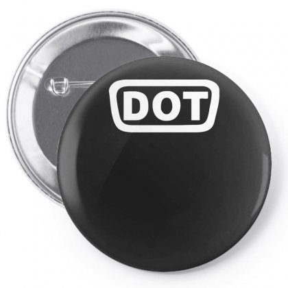 2x Dot Sticker Vinyl Decal D.o Pin-back Button Designed By H4syim
