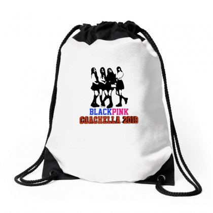 Coachella 2019 Drawstring Bags Designed By Vanitty