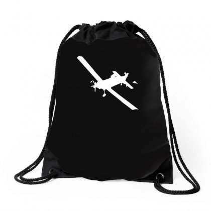 802 At Air Tractor Air Attack Fire Bomber Vinyl Decal Cal Fire Airplan Drawstring Bags Designed By H4syim