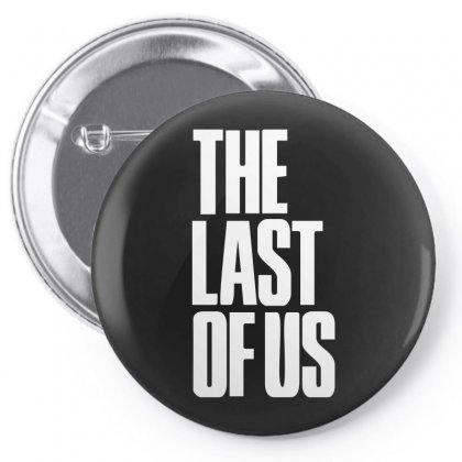 2015 Free Shipping The Last Of Us Font B T B Font Font B Shirt B Pin-back Button Designed By H4syim