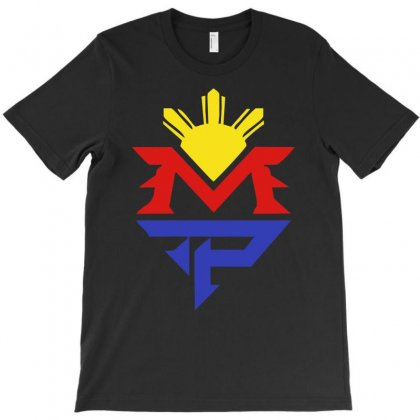 All Glory And Honor Belongs To God Manny Pacquiao Mayweather Boxer T-shirt Designed By H4syim