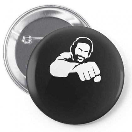 Bud Spencer Buddy Kult Fanshirt Pin-back Button Designed By H4syim