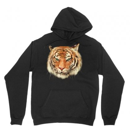 Royal Bengal Tiger Unisex Hoodie Designed By Tapan