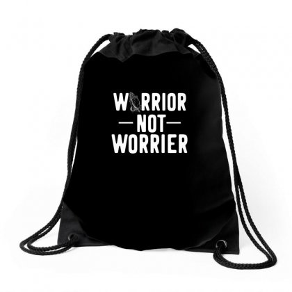 Prayer Warrior Gift Drawstring Bags Designed By Cogentprint