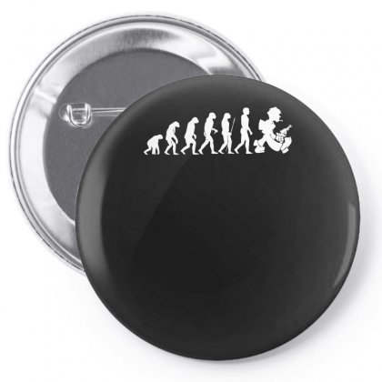 Evolution Nightwalker Night Walker Nacht Fun Art Colt Waffe Weapon Pin-back Button Designed By H4syim