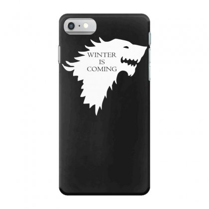 Winter Is Coming Iphone 7 Case Designed By H4syim