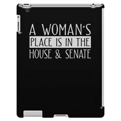 Womens Right Merch Ipad 3 And 4 Case Designed By Cogentprint
