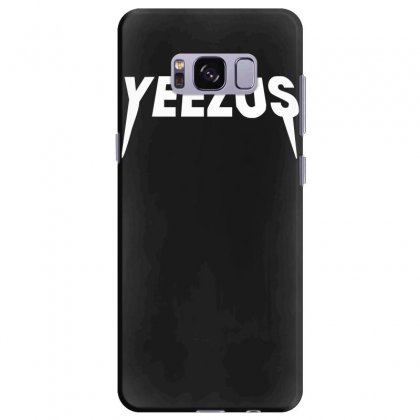 Yeezus Samsung Galaxy S8 Plus Case Designed By H4syim