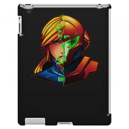 Faces Of Aran Clearance Ipad 3 And 4 Case Designed By H4syim