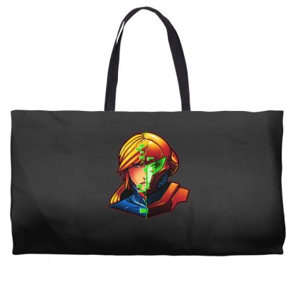 Faces Of Aran Clearance Weekender Totes Designed By H4syim