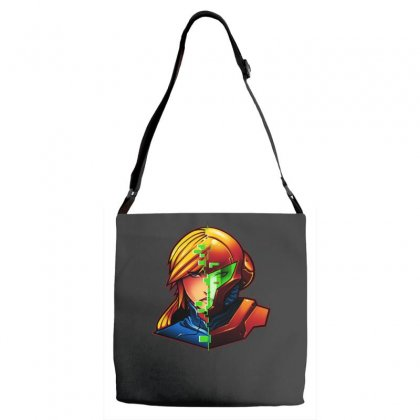 Faces Of Aran Clearance Adjustable Strap Totes Designed By H4syim