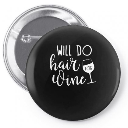 Wine Drinking Design Pin-back Button Designed By Cogentprint