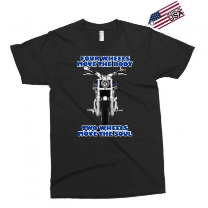 Funny , Fourtwo Wheels, Ideal Gift, Birthday Present Exclusive T-shirt Designed By H4syim