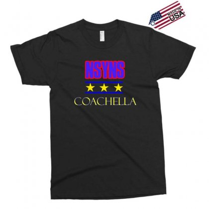 Nsyns Coachella Exclusive T-shirt Designed By Vanitty