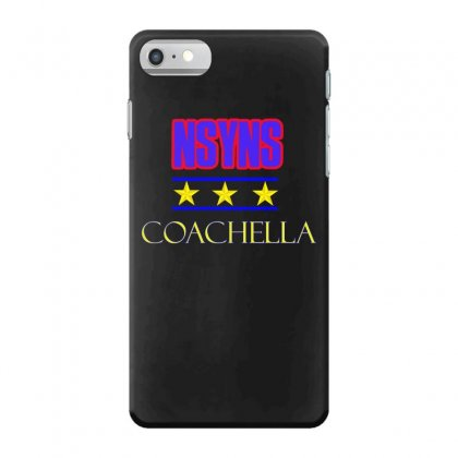 Nsyns Coachella Iphone 7 Case Designed By Vanitty