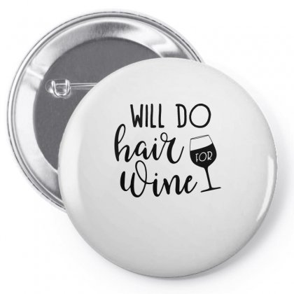 Funny Wine Drinking Design Pin-back Button Designed By Cogentprint
