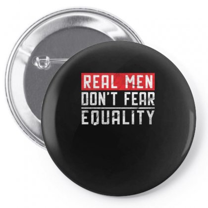 Feminist Designs Pin-back Button Designed By Cogentprint