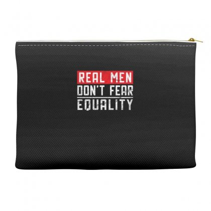 Feminist Designs Accessory Pouches Designed By Cogentprint