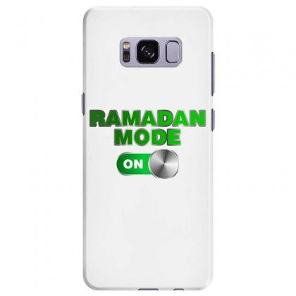 Ramadan Mode On Samsung Galaxy S8 Plus Case Designed By Nurbetulk