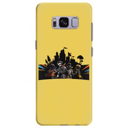 Fortnite Supersonic Samsung Galaxy S8 Plus Case Designed By Nurbetulk