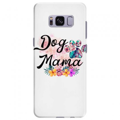 Dog Mama Samsung Galaxy S8 Plus Case Designed By Sengul