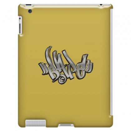 Bape Street Tag Ipad 3 And 4 Case Designed By Tiococacola
