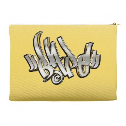 Bape Street Tag Accessory Pouches Designed By Tiococacola